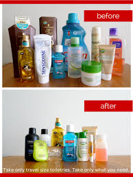 travel size products images How to pack liquid toiletries her packing list png