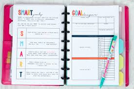 printable weight loss diet chart weight loss goal planner daway dabrowa co