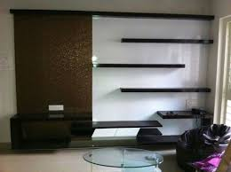Tv Unit Design For Hall by Interior Furniture Lcd Unit Manufacturer From Pune
