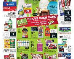 cvs addict cvs weekly ads coupons hours