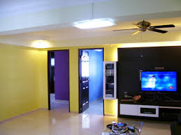 Indian Home Interiors Living Room Colour Ideas India Design Interior Wall Paint India