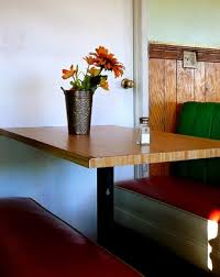 Dining Room Booth by How To Make A Dining Room Booth Homesteady