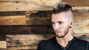 how long should hair be for undercut how to blow dry and style a pompadour men u0027s hairstyle