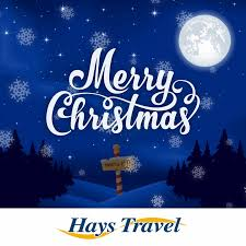 travel merry images Merry christmas gif by hays travel find share on giphy gif