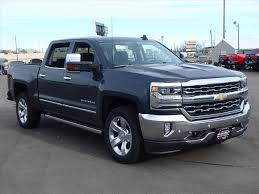 new chevrolet silverado 1500 ltz 2017 for sale in ada ok hg244771