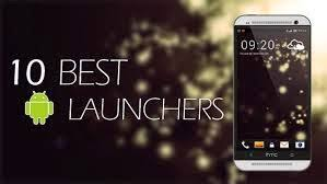 top launchers for android top 10 android launcher techtrickhome