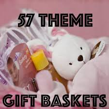 Themed Gift Basket Ideas 57 Theme Gift Basket Ideas Nikki Lynn Design