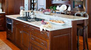 kitchen island decorations custom kitchen islands island cabinets throughout decorations 15
