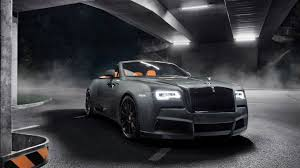 rolls royce roof video spofec rolls royce dawn is a tuning overdose
