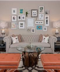 Esszimmer Sofa Wohnzimmer Fliesen Modern Ruhige Wohn Esszimmer Mit Einer