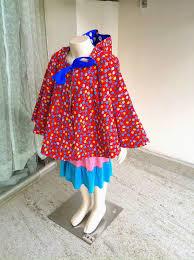 Halloween Costume Cape Sewing Patterns Girls Dresses Skirts Cape Hood