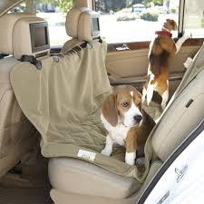 stylish rear car seat dog hammock dog car hammock deluxe