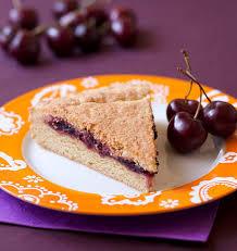 cuisine basque recettes gâteau basque à la confiture de cerises noires les meilleures