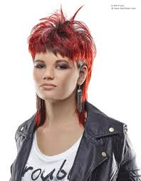 women u0027s mullet hairstyles immodell net