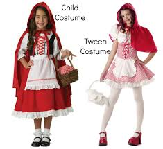 Halloween Costume Girls U0027s Proof Tween Halloween Costumes Sexed