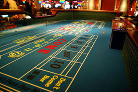 Craps Table Odds How To Make Place Bets In Craps