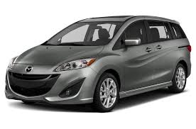 2014 mazda mazda5 new car test drive