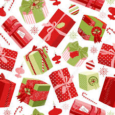 christmas wrapper gift wrapper design a merry christmas christmas gingham