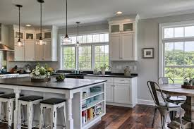 kitchen island shelves tens of inspiring kitchen islands with storage and chairs decohoms