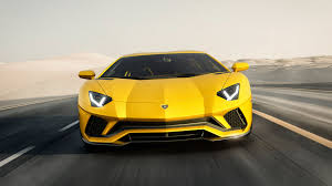 car lamborghini wallpaper lamborghini aventador s 2017 4k automotive cars 6802
