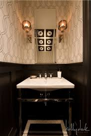 Wainscoting Bathroom Ideas by 189 Best Powder Rooms Images On Pinterest Bathroom Ideas Powder