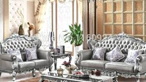 Silver Living Room Furniture Brown And Silver Living Room Attractive Outdoor Daybed Metallic