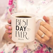 best large coffee mugs personalized best day ever large coffee mugs set of 2