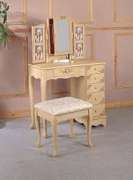 Built In Vanity Dressing Table Inspiring Ideas Of Makeup Vanity Table For Your Private Rooms