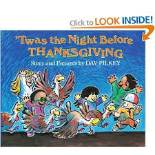 teaching with tlc thanksgiving book ideas galore