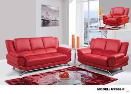 Leather Sofa Chair by Modern Furniture European Furniture Designer Furniture