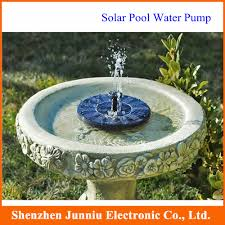 small garden fountains solar powered home outdoor decoration