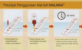 Alat Tes Malaria jual alat tes malaria rapid test malaria merk uji malaria gejala