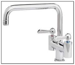 all metal kitchen faucet all metal kitchen faucets fraufleur