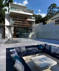 House Design Companies Australia Architecturally Stunning Contemporary House In Sydney