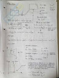 fisica tecnica dispense esercizi esercitazione di fisica tecnica
