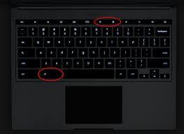 Tip How To Adjust The Backlit Keyboard On Google S Chromebook Pixel