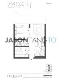 one bloor floor plans 1 bloor east toronto condos lofts