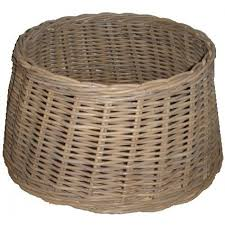 woven tree base basket ring charlies direct
