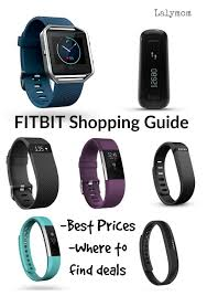amazon black friday fitbit surge where to buy fitbit on sale u0026 best fitbit prices lalymom