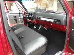 Chevrolet C10 Interior Purchase Used 1977 Chevrolet Chevy C10 Silverado Pickup Truck