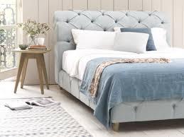 Luxurious Bed Frames Upholstered Beds Fabric Bed Frames Loaf