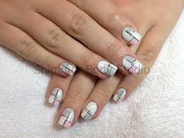 19 best nails hand painted images on pinterest hand painted