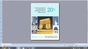 microsoft word publishing layout view how to make a 2 sided layout on publisher microsoft graphic design
