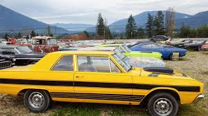 car junkyard washington state hundreds of muscle cars on 5 acres