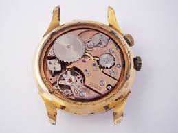 the watch spot wristwatch restoration servicing and repair