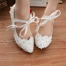 wedding shoes size 11 large sizes kids ivory white bridal wedding shoes bridesmaid
