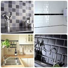 tile stickers kitchen interior design u2013 contemporary tile design