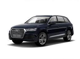 audi q7 contract hire audi q7 3 0 tdi quattro s line tip auto car leasing nationwide