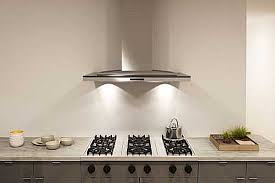 choosing a kitchen hood maunfeld british quality for all the world