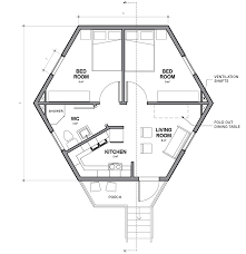 Camp Plans by 100 Octagon Cabin Lugarde Prima Sebia Pavilion Featuring